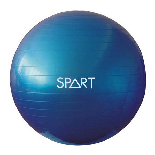 Фитболы: Фитбол Spart Anti Burst Gym Ball 65 см