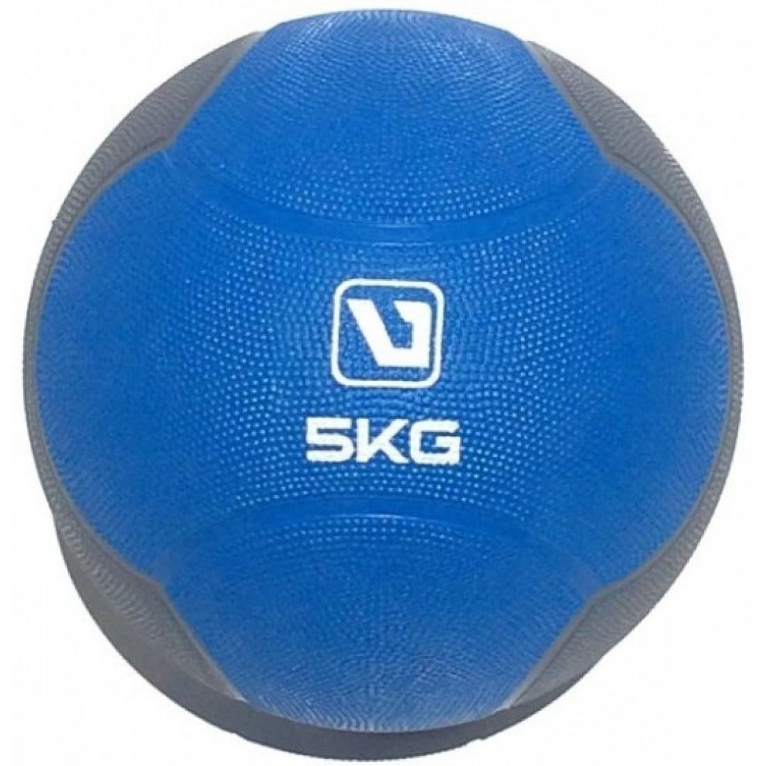 Медболы: Медбол LiveUp Medecine Ball 5 кг