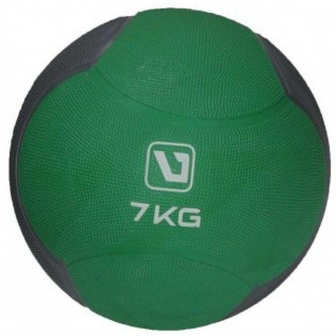 Медболы: Медбол LiveUp Medecine Ball 7 кг