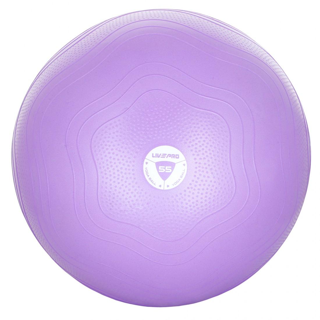 Фитболы: Фитбол усиленный LivePro CORE-FIT EXERCISE BALL 55 см
